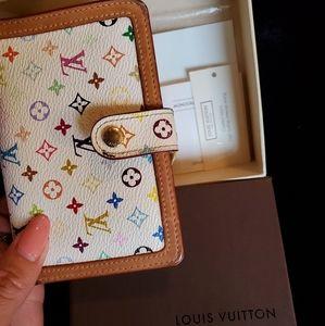 DISCOUNTED Authentic Louis Vuitton multi color